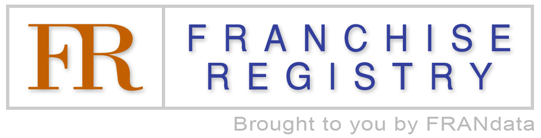 Franchise Registry Logo