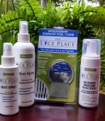 Lice Removal Kit #2