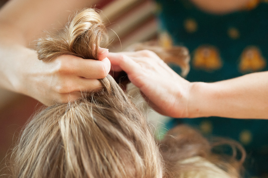 Lice Treatment in Springfield