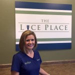 Deanna Dickerson, RN, Owner of The Lice Place in Cool Springs / Nashville