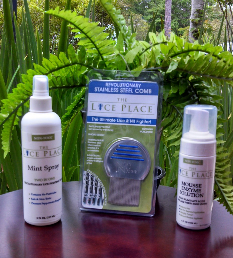 Lice Treatment Products in Goodlettsville