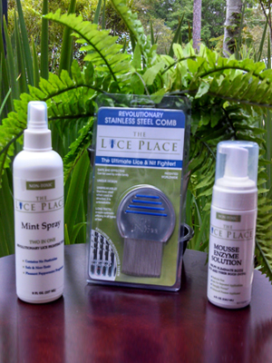 Lice Removal Products in Lebanon