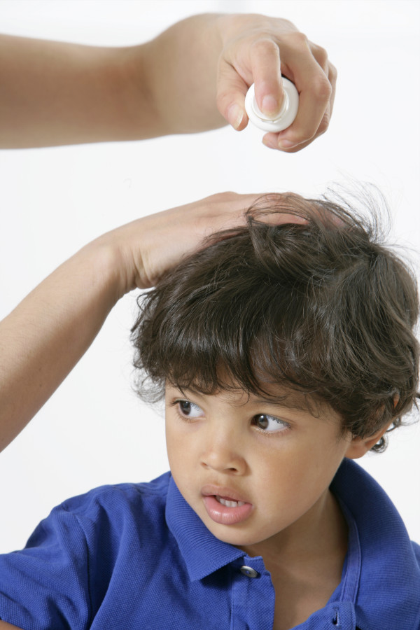 Lice Treatment in Hendersonville