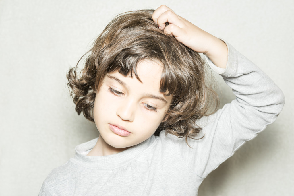 Lice Treatment in Murfreesboro