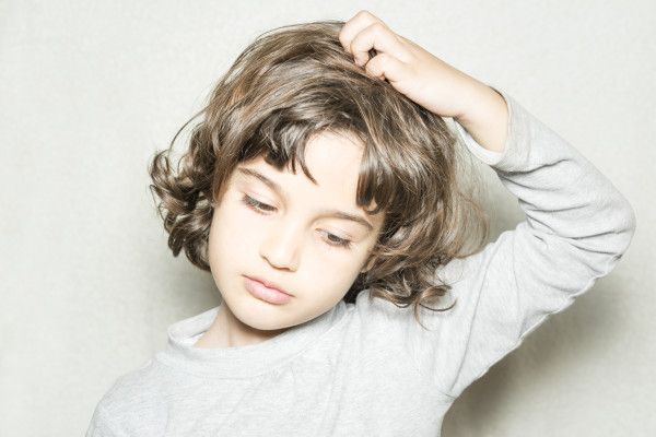 Lice Treatment in Spring Hill